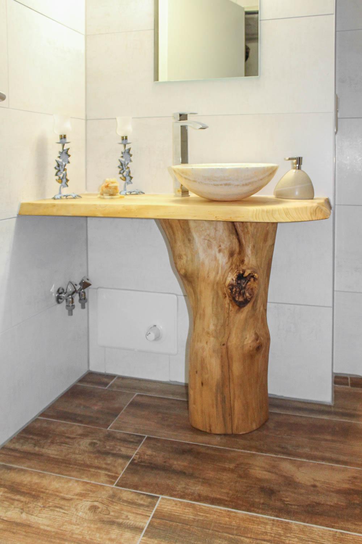 waschtisch aus vollholz tischlerei bernd blankenburg gmbh. Black Bedroom Furniture Sets. Home Design Ideas